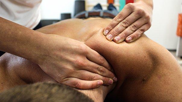 Dráždivá masáž