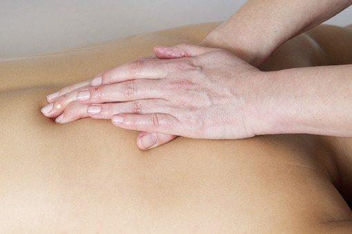 Uvolňující masáž