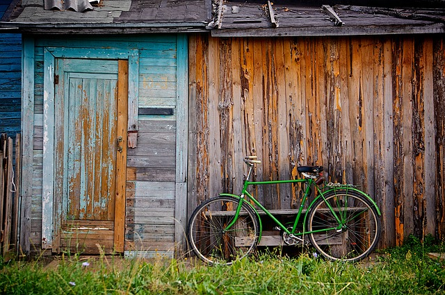 kolo u stodoly