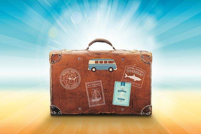 Cestování v zahraničí